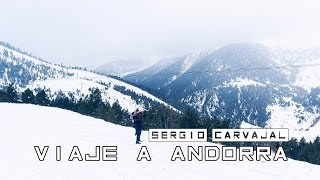 LOVE IN ANDORRA | SERGIO & NATALIA