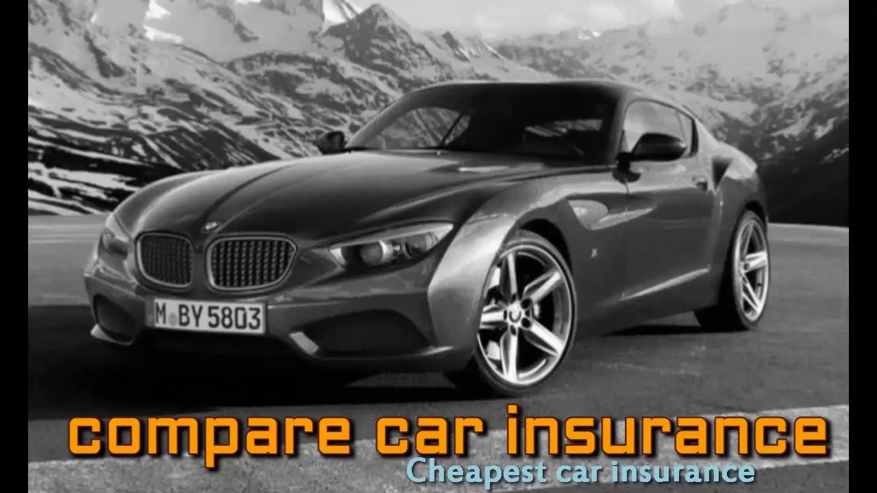 Best car insurance 2017 - Company compare car insurance ...