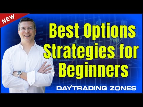 Best Options Strategies for Beginners (2018)