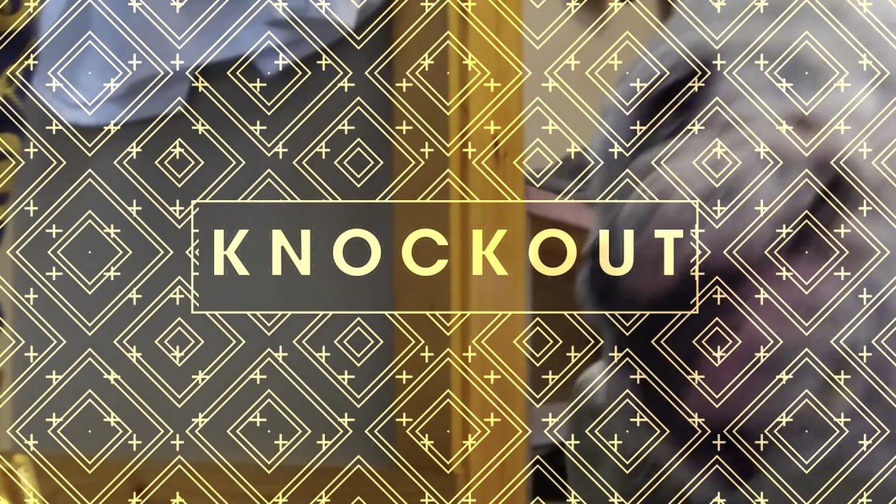 Knockout by JCB