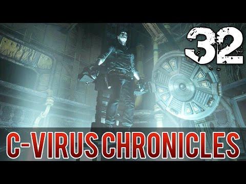 [32] C-Virus Chronicles (Let