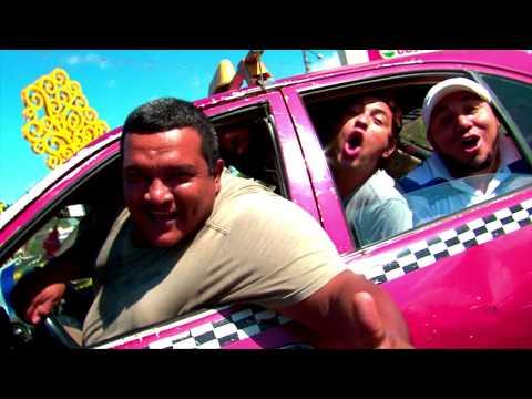 LA CUMBIA DE LOS APODOS - FUZION 4 (VIDEO OFICIAL HD)