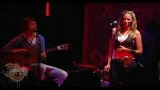 Chrissy DePauw feat. John West - Live