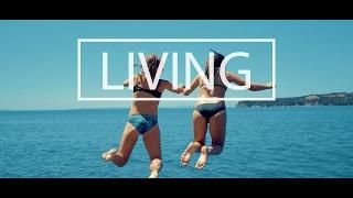 RAYMOND YANG - LIVING | Bakermat - Living ft. Alex Clare