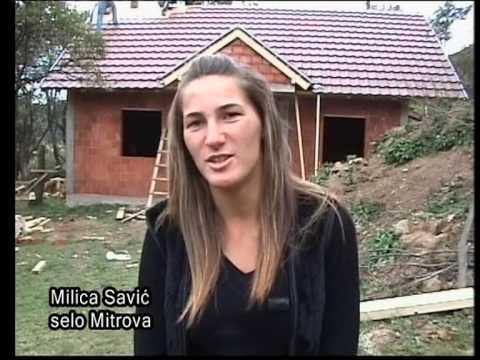 Hido Muratovic - Kuca za porodicu Savic