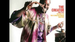 Leon Thomas - The Creator Has a Master Plan (Official Audio)