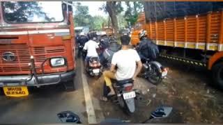 India | Indian Traffic