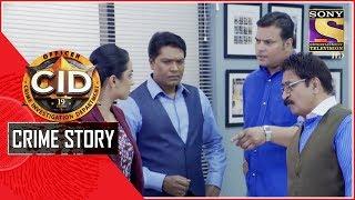 Crime Story | Battle For Love | CID