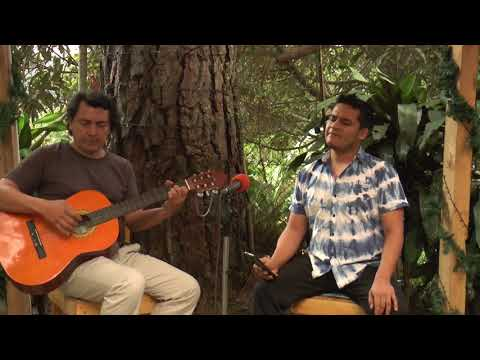 Música de El Salvador. Desde que Llegaste Cover