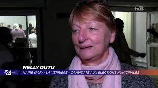 Yvelines | La Maire sortant de La Verrière lance sa campagne pour les municipales 2020