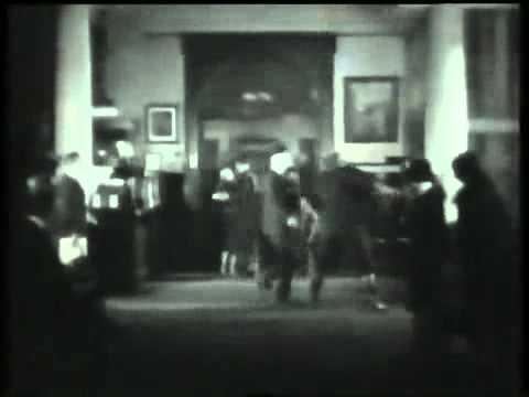 A Bankrupt Honeymoon - Oliver Hardy (Laurel & Hardy)