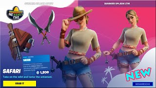 💥FORTNITE ITEM SHOP UPDATE 🔵 Countdown ⚡ LIVE - 13th July 2020 (Fortnite Battle Royale)