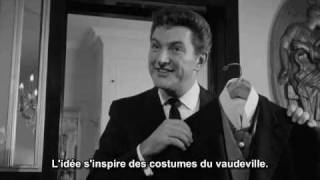 THE LOVED ONE (Tony RICHARDSON, 1965) Liberace