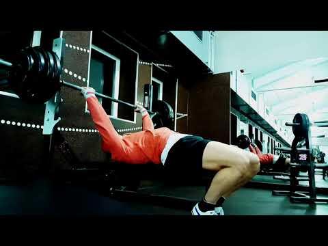 Abdullah Esen Natural Fitness Hannover  27.10.15