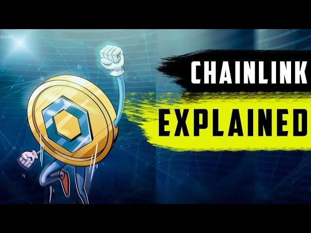 CHAINLINK Review (2021) : Opportunity and Risk levels
