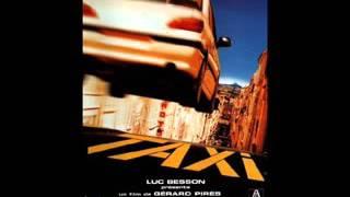 песня из фильма таксист