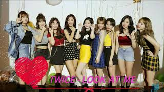 Fancam Mix Twice Look At Me Twiceland Zone 2 日本語字幕