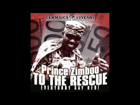 Prince Zimboo - To The Rescue (Sani Showbizz Remix)