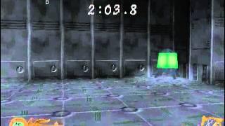 Tenchu Shinobi Hyakusen level 44