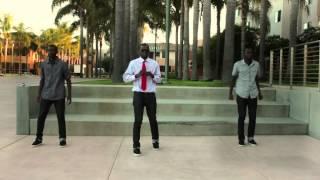 Chris Brown - 2012 (Dance cover)