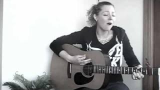 Free Fallin Tom Petty/John Mayer - Cover by Amanda Lee Peers