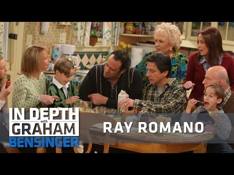 Ray Romano: Huge gamble that solidified my show