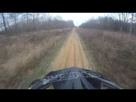 SOMD Trail Ride Pt.1 (Southern Maryland)