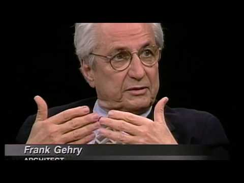 Frank Gehry interview (1997)
