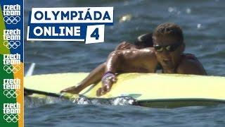 Problémy s větry na olympiádě! | Olympiáda online | Rio 2016