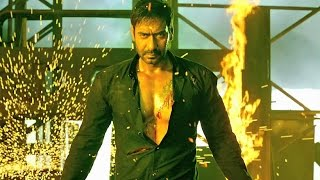 Action Jackson (Dialogue Promo 5) | Ajay Devgn