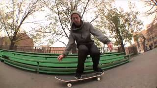 Quartersnacks - Brandon Westgate New York Remix