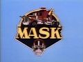 M.A.S.K. Cartoon Intro/Outro - Theme Song