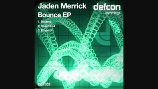 Jaden Merrick - Emperor (Original Mix) [DEF052]