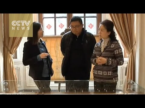 Housing market rebounds strongly in Shanghai