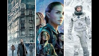Sci - fi Hollywood movies 2019.
