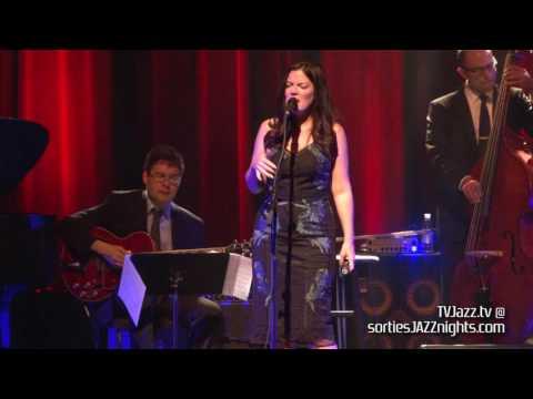 Emilie-Claire Barlow - La Belle Dame Sans Regrets - TVJazz.tv