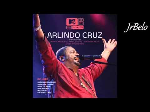 Arlindo Cruz Cd Completo MTV 2009   JrBelo