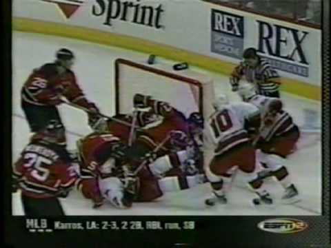 2002 Best Playoff Moments NFL, NHL, NBA and MLB