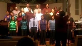 Another Peace - Well Done (Tye Tribbett)