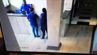 فضيحة رشوي وإعتقال لمسئولي المغرب التطواني قبل مواجهة مازيمبي - الأهلي.كوم