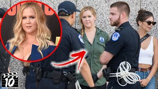Top 10 Celebrities Who Have Been Banned From Public Places