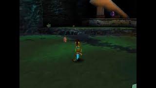 Gex 3: Deep Cover Gecko (N64) Longplay (100% Complete)
