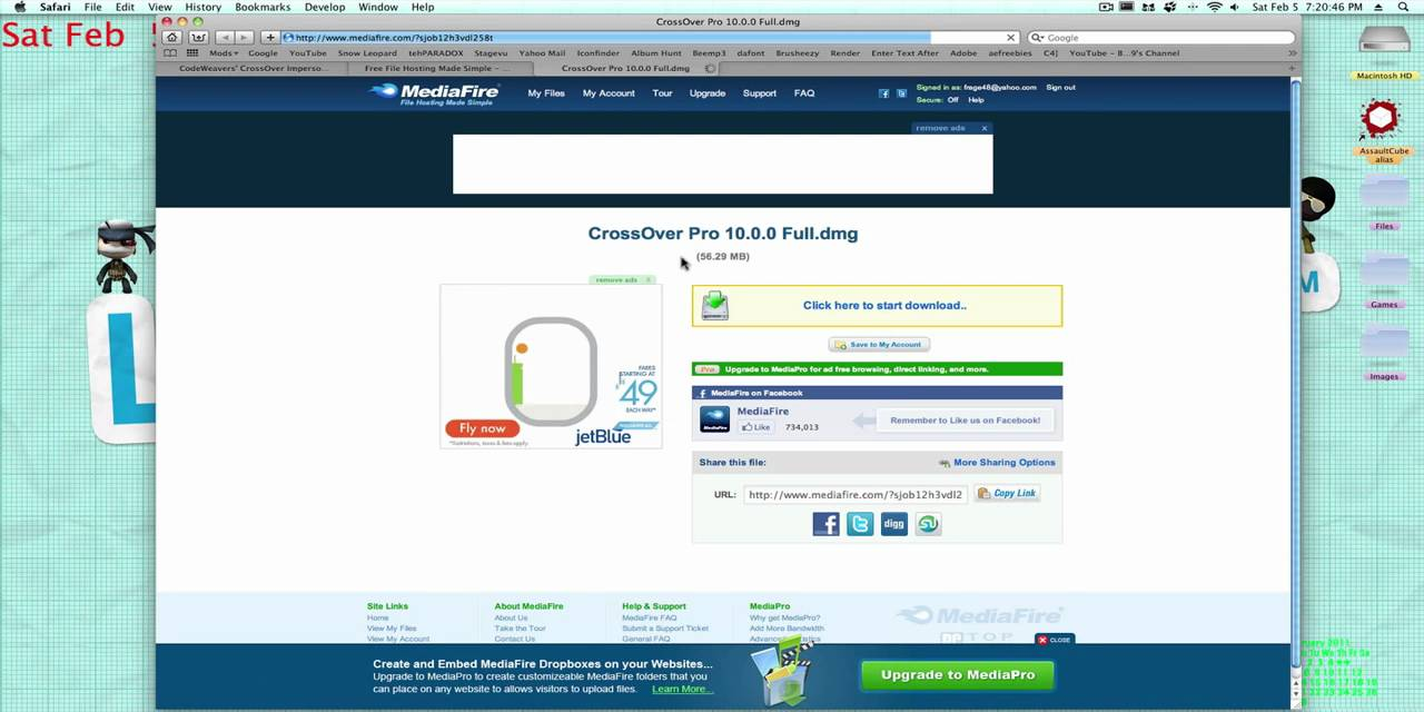How To Get Crossover 10 Mac Full Version For Free