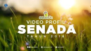 Profil Senada 2018