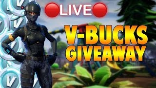 FORTNITE FREE V-BUCKS GIVEAWAY! SEASON 6 BATTLEPASS! + SHOUTOUTS AT 2450 SUBS! TOP 5,000 IN SOLOS!