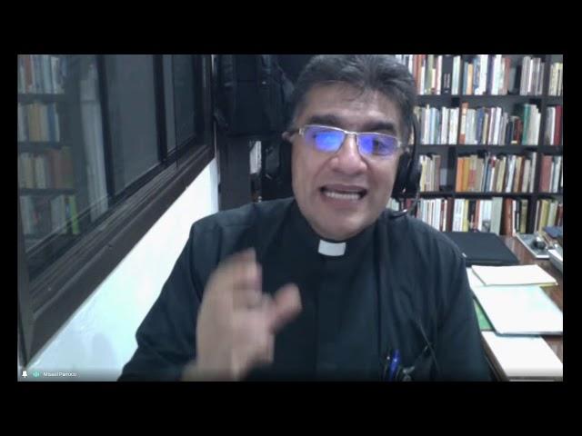 Curso Bíblico: San Pablo - 19 de Octubre 2020