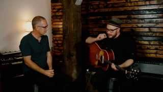 Chris McClarney // All Consuming Fire // New Song Cafe
