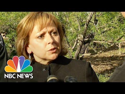 New Mexico Governor Susana Martinez Fires Back At Donald Trump | NBC News