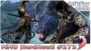 God Slayer Online - MMO HardNewS #273