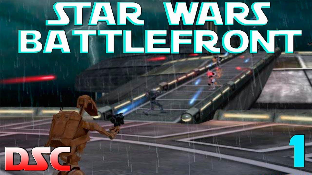 Звездные войны игры дроидов школа сериал на мобильный